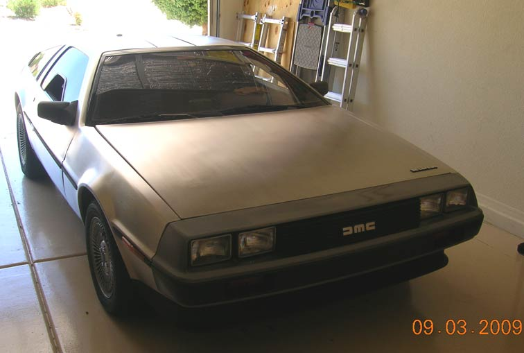 Deloreans For Sale >> AZ-D - Stuff For Sale